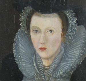 Elizabeth Jowett Conservation of Paintings